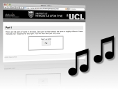 The Musical Listening Test image